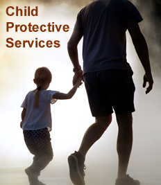Child Protective Services Attorney