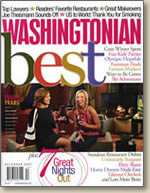 Washingtonian's Best Top Trial Lawyers