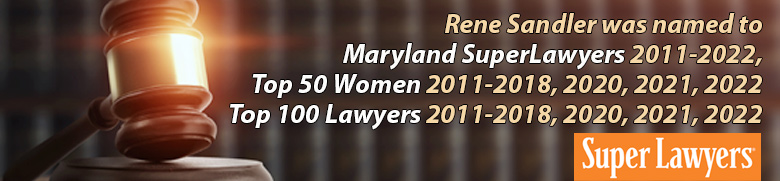 Criminal Defense Attorney Maryland
